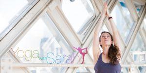 Getting Comfortable with Vinyasa - Yoga Masterclass @ Light Centre Monument   England   United Kingdom