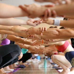 Yoga Generation 200 hrs Teacher Training Course @ Light Centre Monument   England   United Kingdom