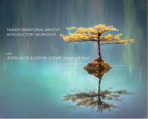 Transformational Breath® Introductory Workshop @ Light Centre Monument   England   United Kingdom