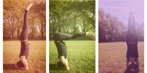 An Introduction to Headstand – Yoga Masterclass @ Light Centre Monument   England   United Kingdom