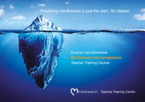 Mindfulness-based Stress Reduction (MBSR) Teacher Training Programme @ Light Centre Belgravia | England | United Kingdom