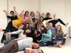 One Day Yoga Retreat with Fleur van Hille @ Light Centre Moorgate | England | United Kingdom