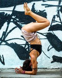 Rocket Yoga Masterclasses with Lita Sattva - Rocket II @ Light Centre Belgravia | England | United Kingdom