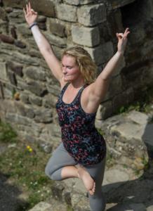 Yoga for Mental Health with Austeja Pozeraite @ Light Centre Monument | England | United Kingdom