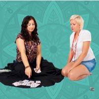 Tarot Level 1 Accredited Diploma Course with Tiffany Crosara @ Light Centre Moorgate | England | United Kingdom