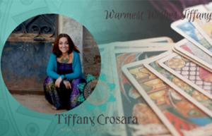 Psychic Development Accredited Diploma Course with Tiffany Crosara @ Light Centre Belgravia | England | United Kingdom