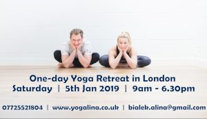 ONE-DAY YOGA RETREAT IN LONDON @ Light Centre Belgravia | England | United Kingdom