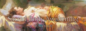 Sacred Body Awakening @ Light Centre, Studio 2, Moorgate  | England | United Kingdom