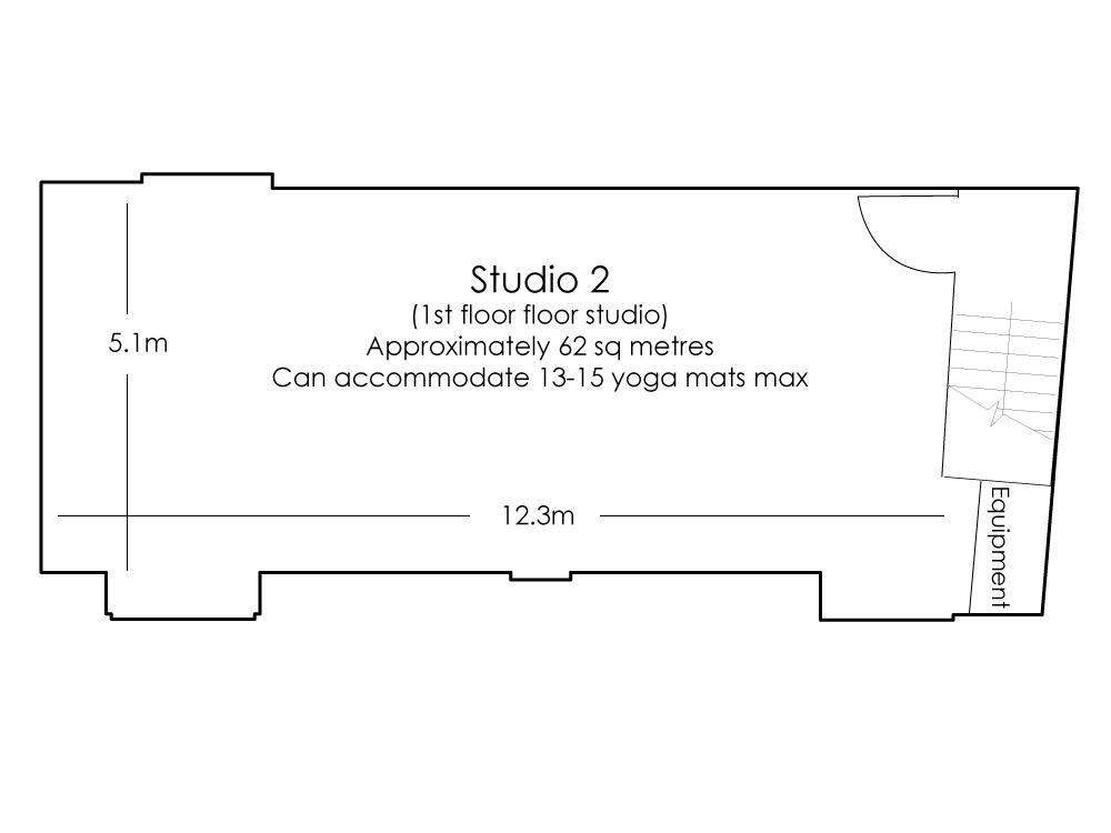 BEL-Studio-2floorplan