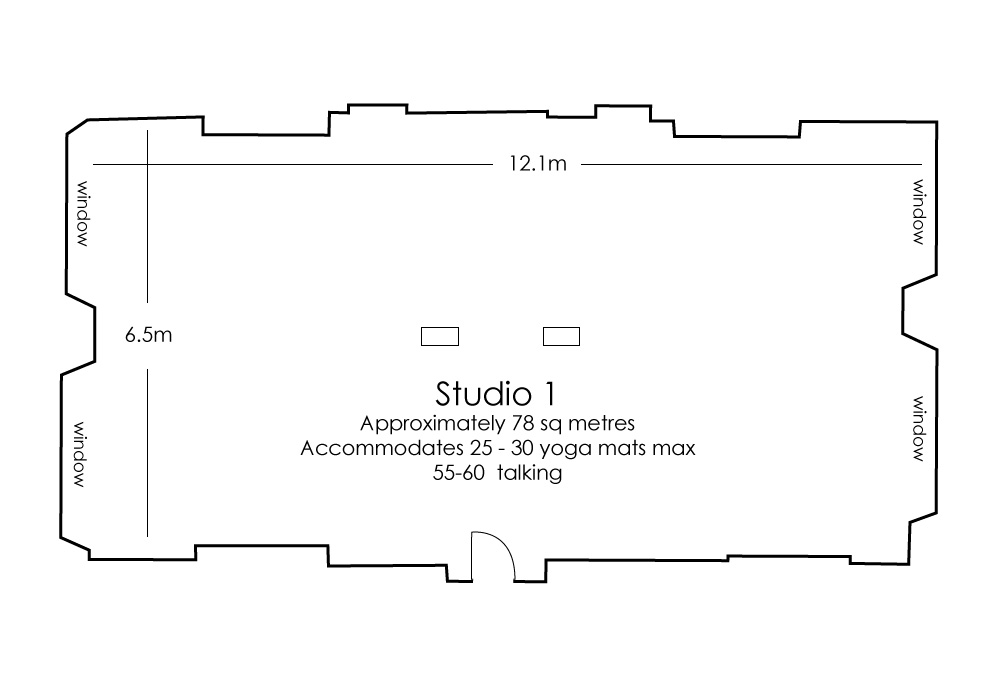 MOR-Studio1floorplan