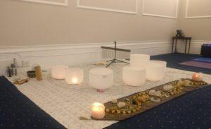 Crystal Bowl Sound Bath and Healing @ Light Centre Belgravia | England | United Kingdom