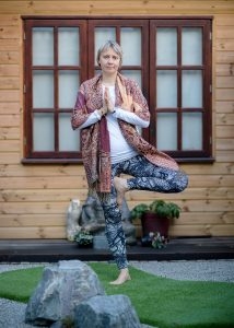 Well-woman Yoga Therapy  - 4 week course @ Light Center Moorgate | England | United Kingdom
