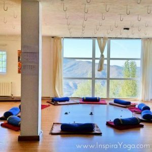 Inspira Yoga 200 Hour Teacher Training Course @ Light Centre Moorgate | England | United Kingdom
