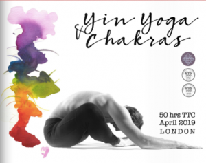 Yin & Chakras 50Hr Teacher Training with the Yoga People @ Light Centre Belgravia | England | United Kingdom