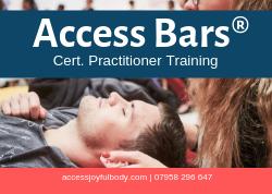 ACCESS BARS® Cert. Practitioner Training @ Light Centre Belgravia | England | United Kingdom