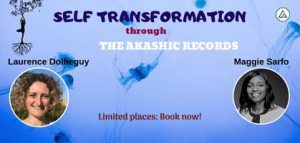 Self Transformation Through The Akashic Records @ Light Centre Belgravia | England | United Kingdom