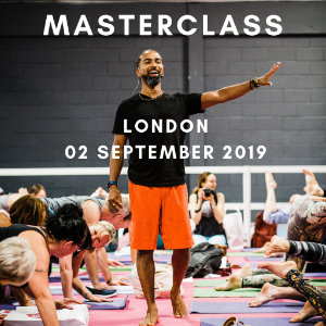 2 Hours All-Levels Master Class with Dylan Ayaloo - Light Centre Monument - 2nd September @ Light Centre Monument | England | United Kingdom