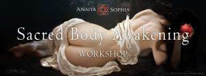 Sacred Body Awakening @ Light Centre Moorgate   England   United Kingdom