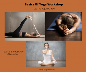 Yog Kaya - Basics of Yoga @ Light Centre Monument | England | United Kingdom