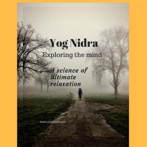 Yog Kaya- Yoga Nidra Workshop @ Light Centre Monument | England | United Kingdom