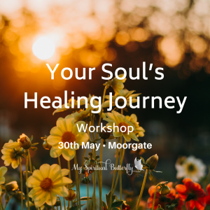 Your Soul's Healing Journey @ Light Centre Moorgate | England | United Kingdom