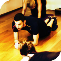 ONLINE - 4 week Cardio Pilates Course with Michael Musch @ Light Centre ONLINE via Zoom