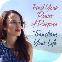 ONLINE - Find Your Power of Purpose, Transform Your Life with Sara Sabin @ Light Centre ONLINE via Zoom