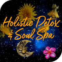 ONLINE - Holistic Detox & Soul Spa with Ersilia Arjocan @ Light Centre ONLINE via Zoom