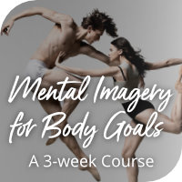 ONLINE - Mental Imagery for Body Goals Course with Ermina Isanovic @ Light Centre ONLINE via Zoom