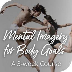 Mental Imagery for Body Goals