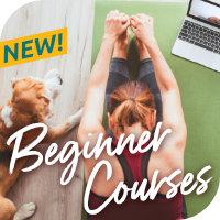 ONLINE - Yoga Beginner Course with Nicole Miller @ Light Centre ONLINE via Zoom