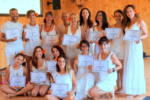 Inspira Yoga Teacher Training Course