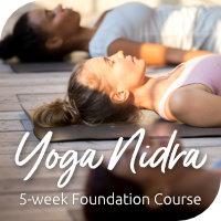ONLINE - 5 week Yoga Nidra Foundation Course with Helen Monson @ Light Centre ONLINE via Zoom